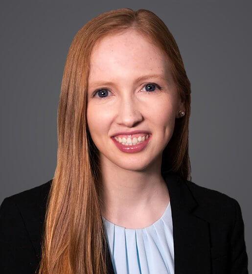 Rachel C. Stone Headshot