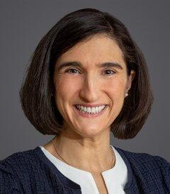 Rachel Reingold Mandel - Profile Image