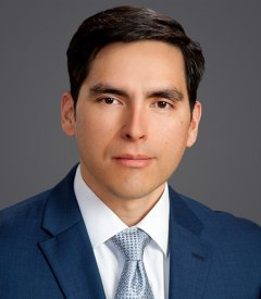 Raul Chacon, Jr. - Profile Image