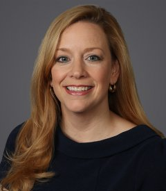 Rebecca J. Bennett - Profile Image