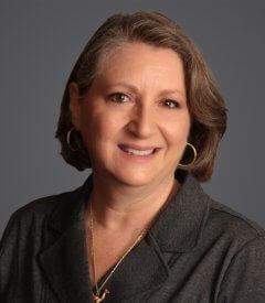Rebecca L. Marks - Profile Image
