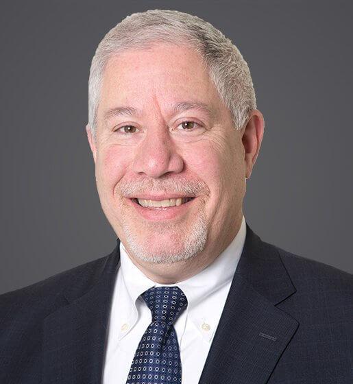 Richard L. Samson - Profile Image