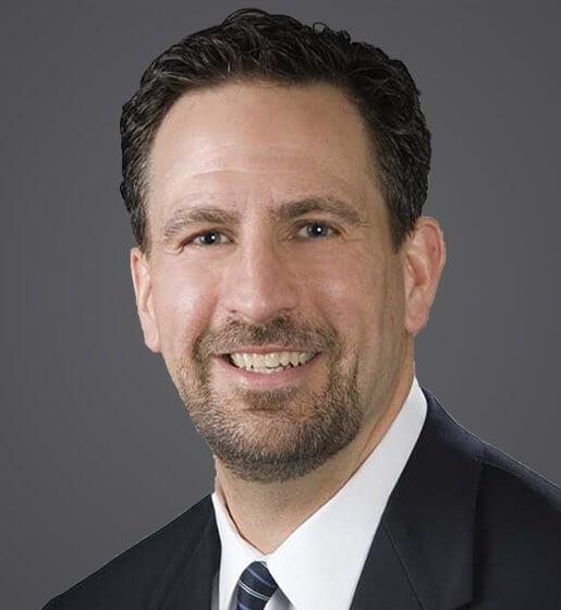 Robert C. Petrulis - Profile Image