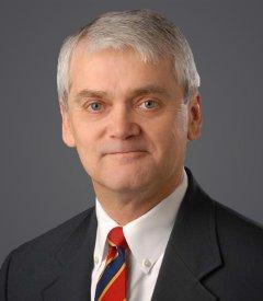 Robert M. Bisanar - Profile Image