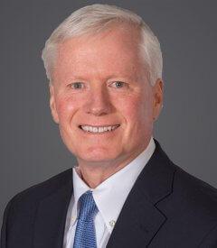 Robert M. Shea - Profile Image