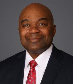 Rodney G. Moore - Profile Image