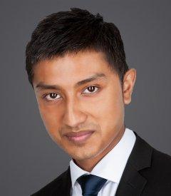 Ruhul K. Ayazi - Profile Image