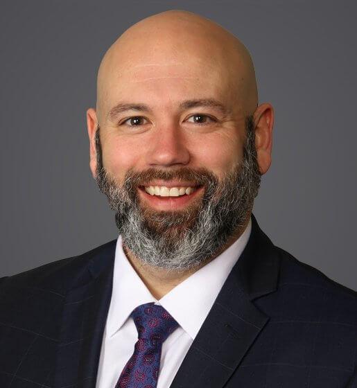 Ryan T. Warden - Profile Image