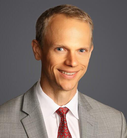 S. Michael Nail - Profile Image