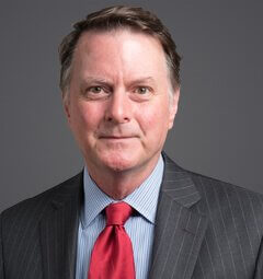 Sam R. Fulkerson - Profile Image
