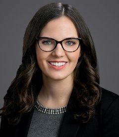 Samantha D. Lloyd - Profile Image