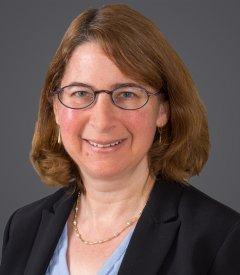 Sandra E. Kahn - Profile Image