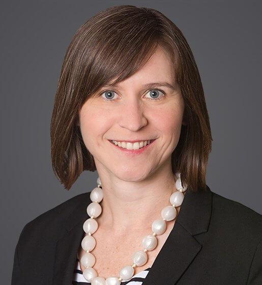 Sarah J. Platt - Profile Image