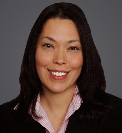 Sarah Jung Evans - Profile Image