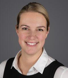 Saskia Hildebrandt - Profile Image