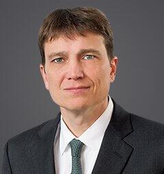 Scott K. Pomeroy - Profile Image