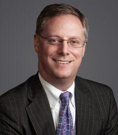 Scott T. Decker - Profile Image