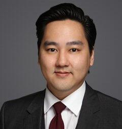 Sean M. Kim - Profile Image