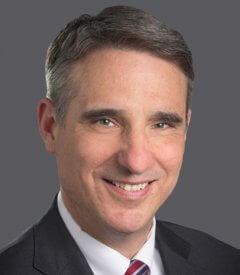 Sean P. Nalty - Profile Image