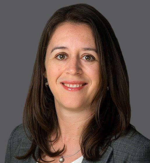 Shannon R. Clawson - Profile Image