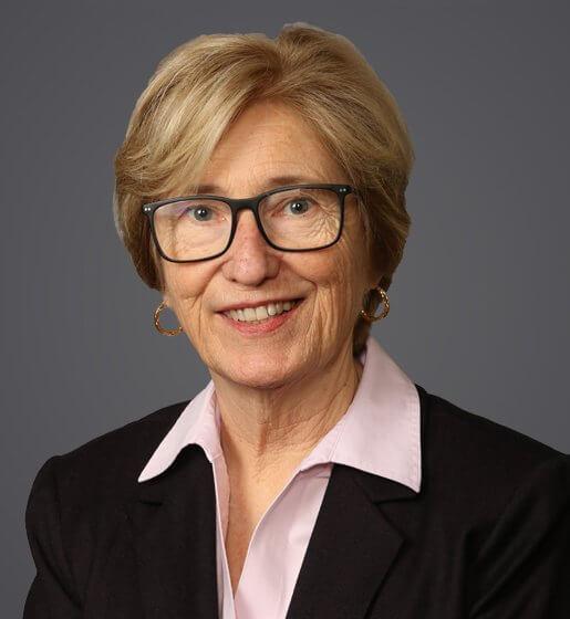 Sharon P. Margello - Profile Image