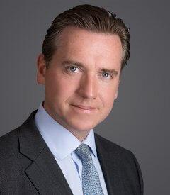 Simon J. McMenemy - Profile Image