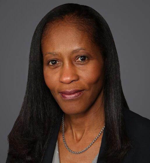 Simone R.D. Francis - Profile Image