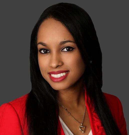 Sofia L. Mitchell - Profile Image
