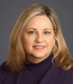 Stephanie A. Smithey - Profile Image