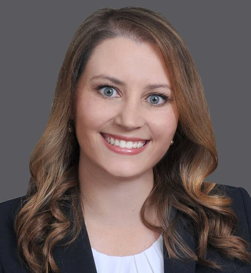 Stephanie C. Generotti Headshot