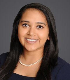 Stephanie Prashad - Profile Image
