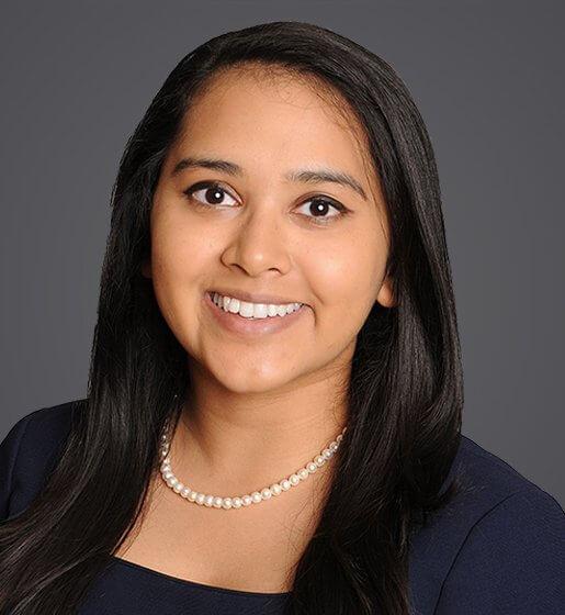 Stephanie Prashad - Profile Image