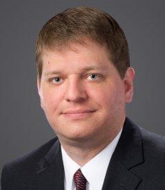 Stephen A. Riga - Profile Image