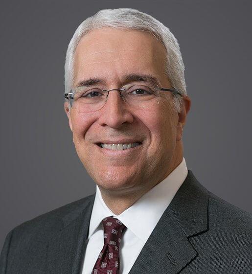 Stephen J. Macri - Profile Image