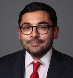 Stephen J. Quezada - Profile Image