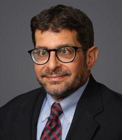 Steven F. Pockrass - Profile Image