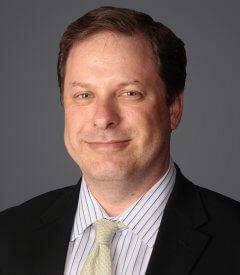 Steven J. Luckner - Profile Image