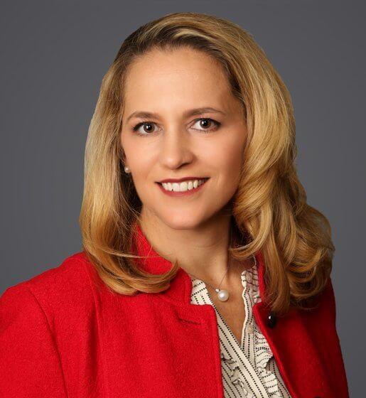 Suzanne L. Martin - Profile Image