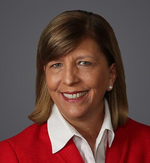 Theresa Donahue Egler - Profile Image
