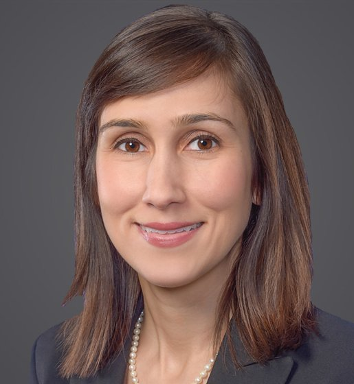 Theresa R. Parish - Profile Image