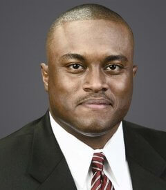 Thornell Williams, Jr. - Profile Image