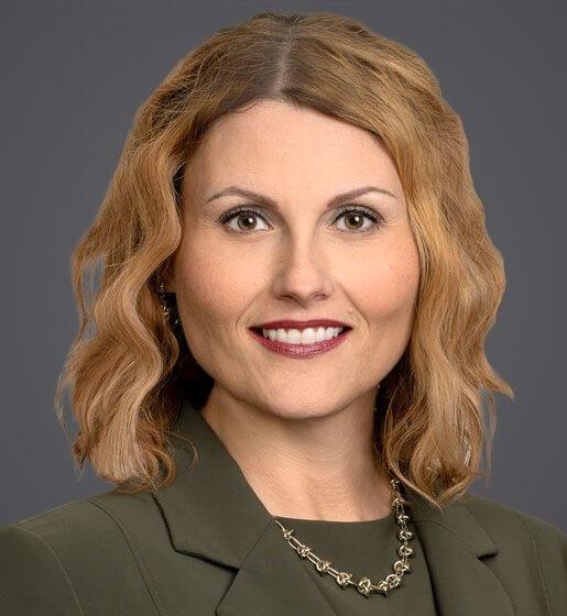 Tiffany L. Cox - Profile Image