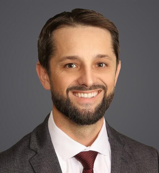 Tim L. Johnson - Profile Image