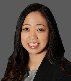 Tina H. Ho - Profile Image