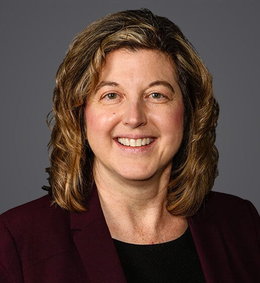 Tina M. Bengs - Profile Image