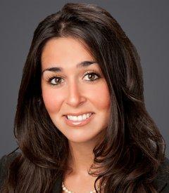 Vanessa C. Krumbein - Profile Image
