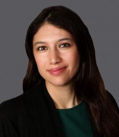 Vanessa Olivar - Profile Image