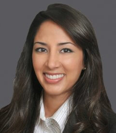 Vanessa Patel - Profile Image