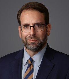 W. Kyle Dillard - Profile Image