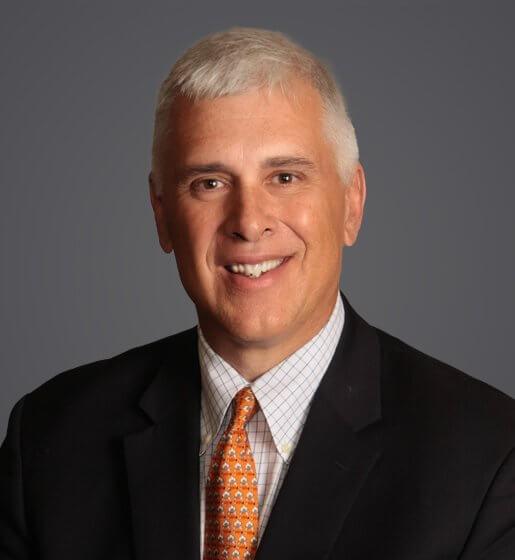 Wade M. Fricke - Profile Image